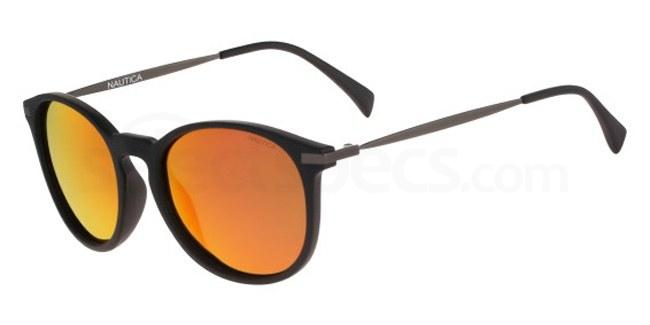 005 N3614SP Sunglasses, Nautica