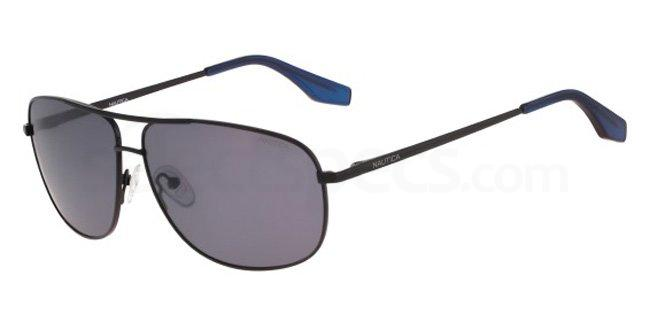 001 N4606SP Sunglasses, Nautica
