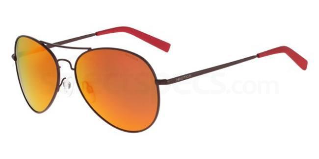 245 N4611SP Sunglasses, Nautica
