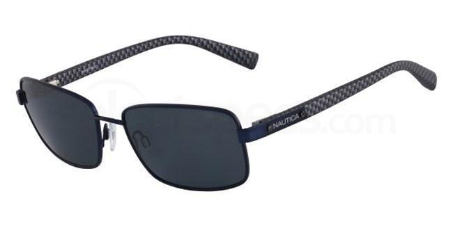 316 N5105S Sunglasses, Nautica