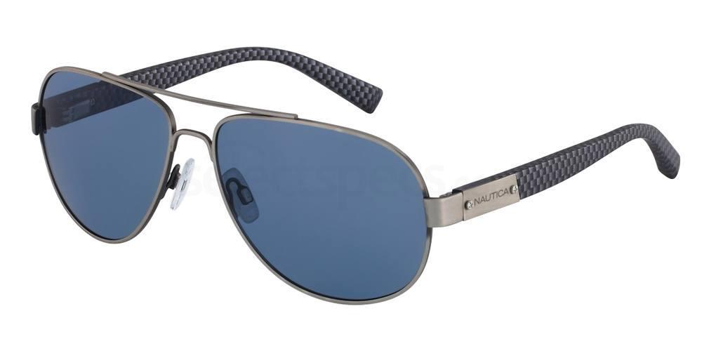 046 N5106S Sunglasses, Nautica