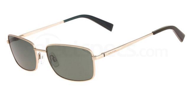 067 N5113S Sunglasses, Nautica