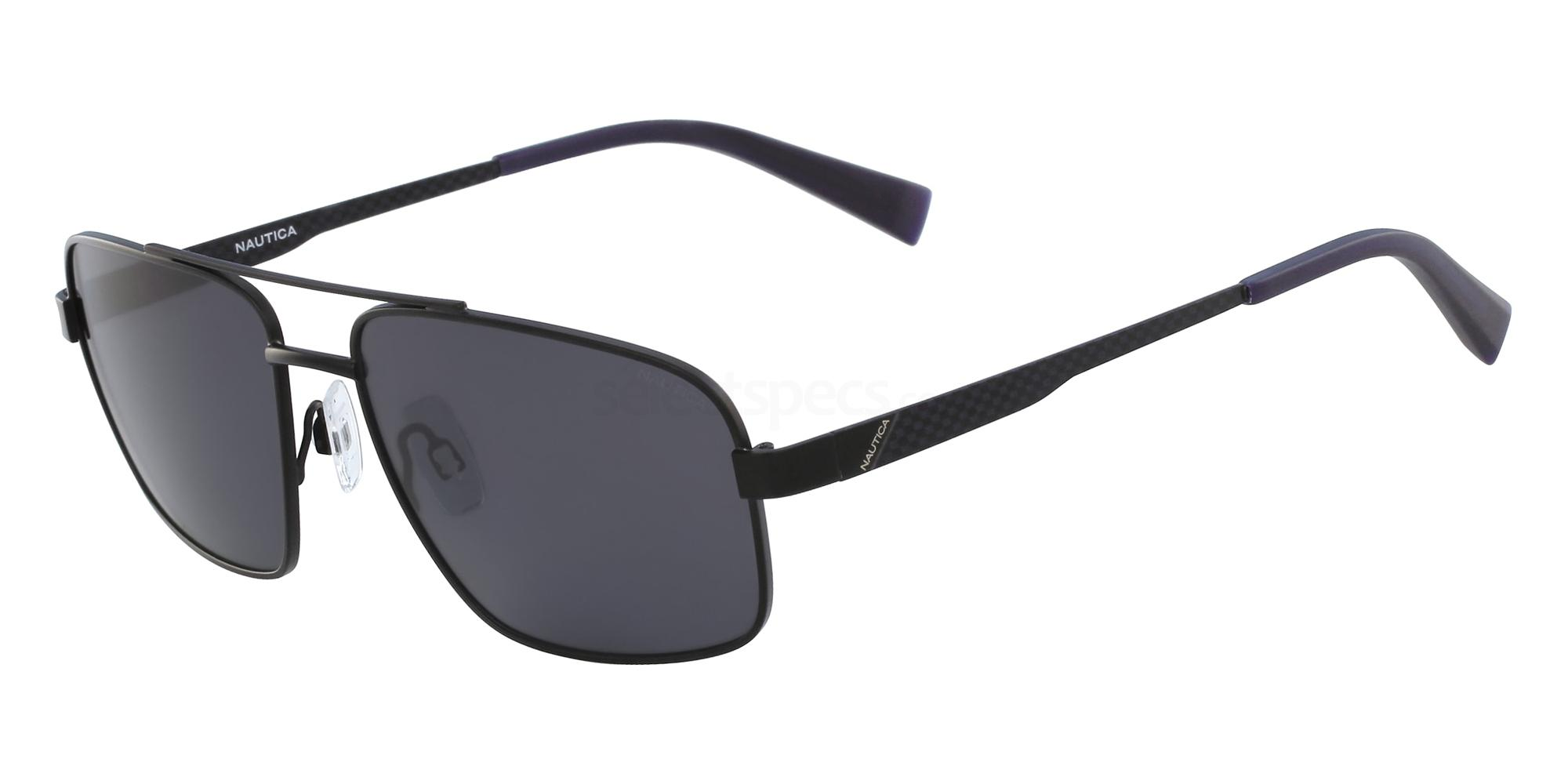 005 N5119S Sunglasses, Nautica