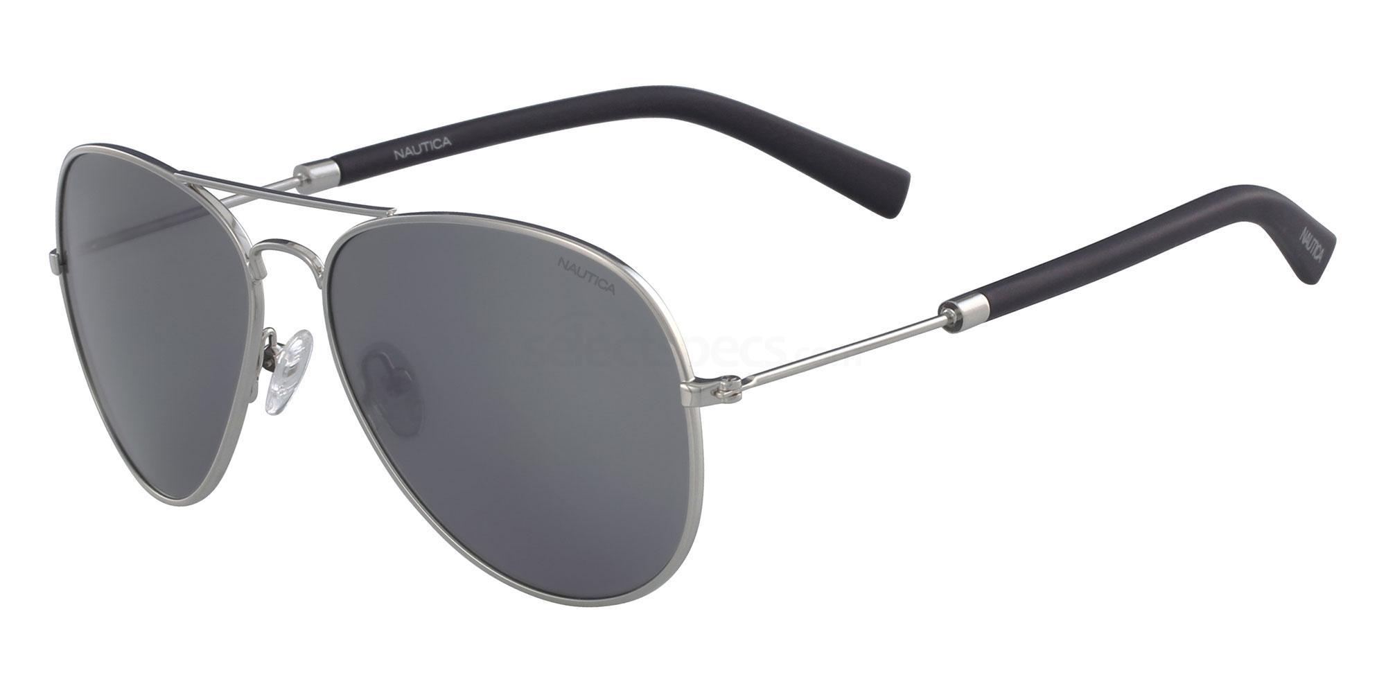 045 N4631SP Sunglasses, Nautica