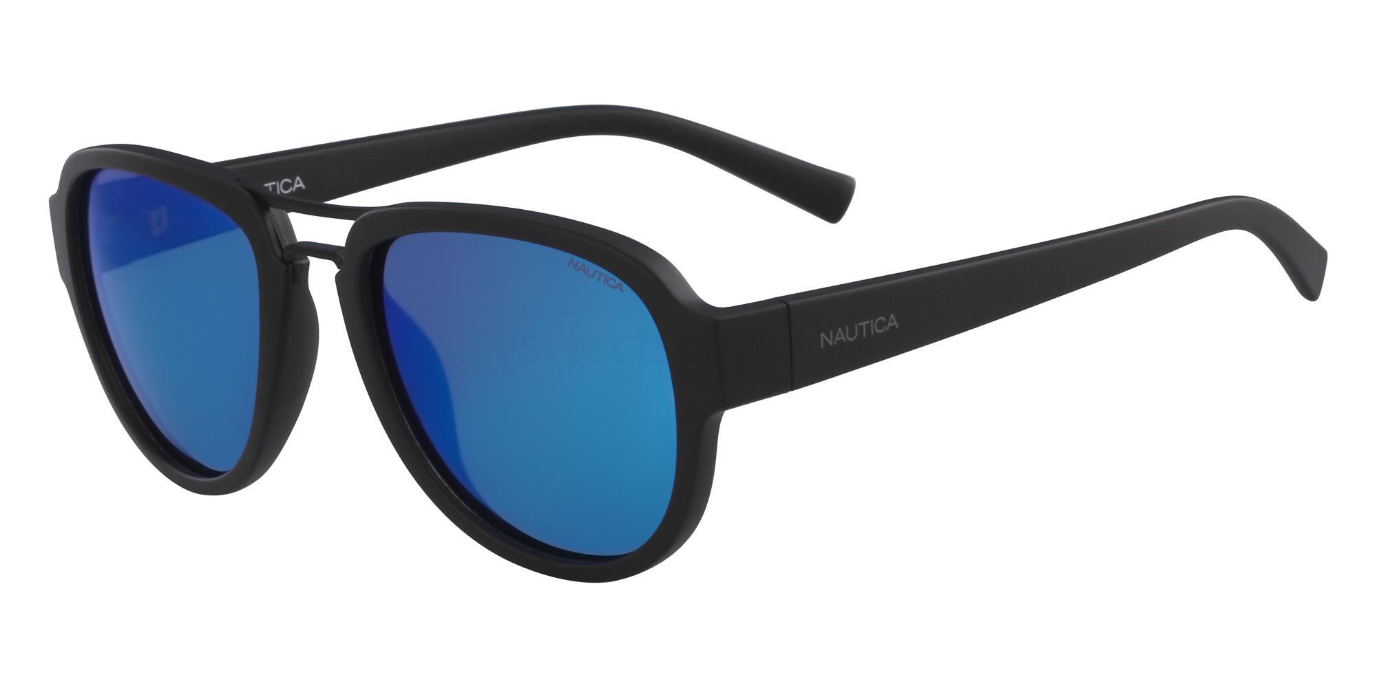005 N3625SP Sunglasses, Nautica