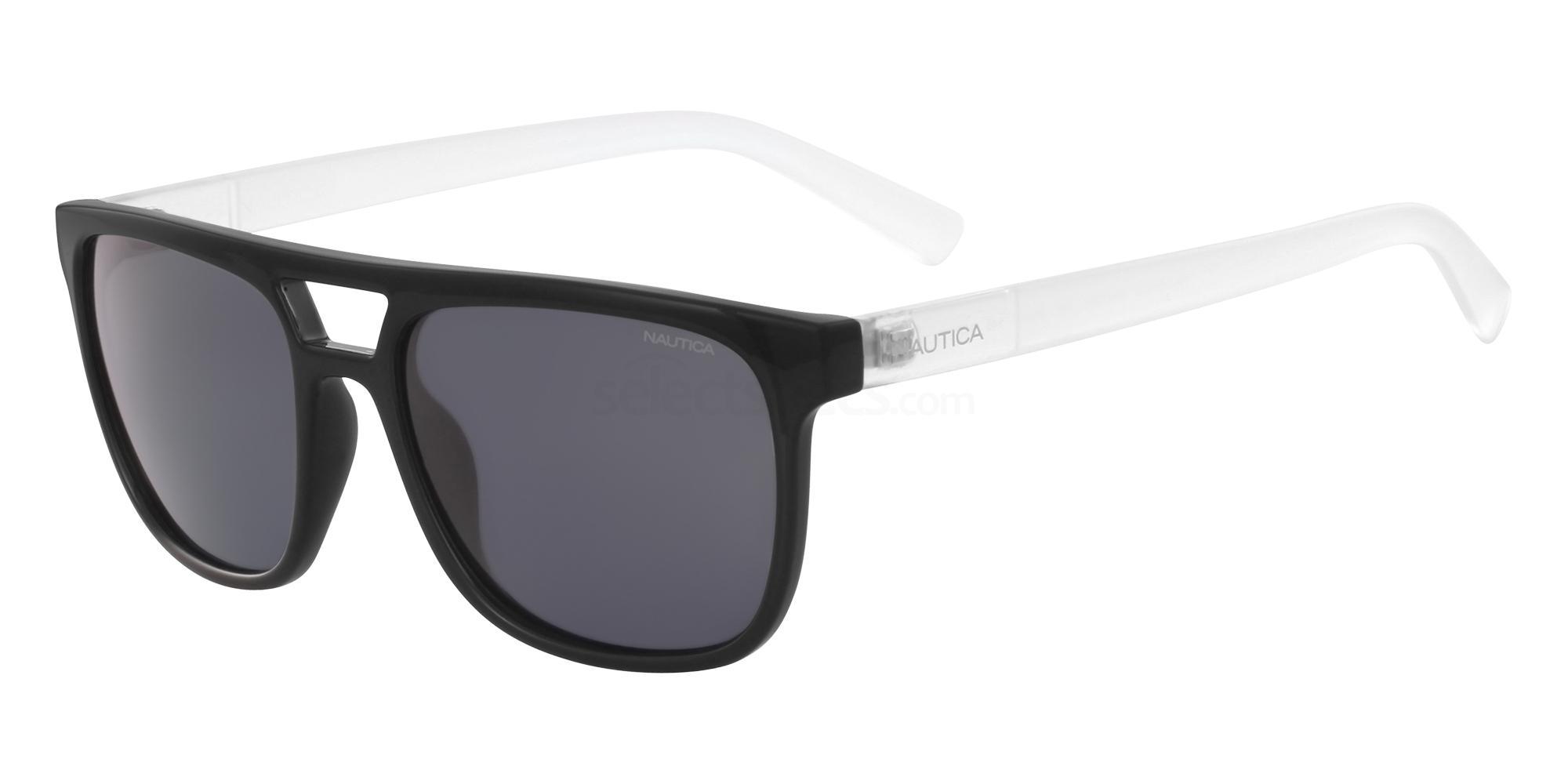 001 N3633SP Sunglasses, Nautica