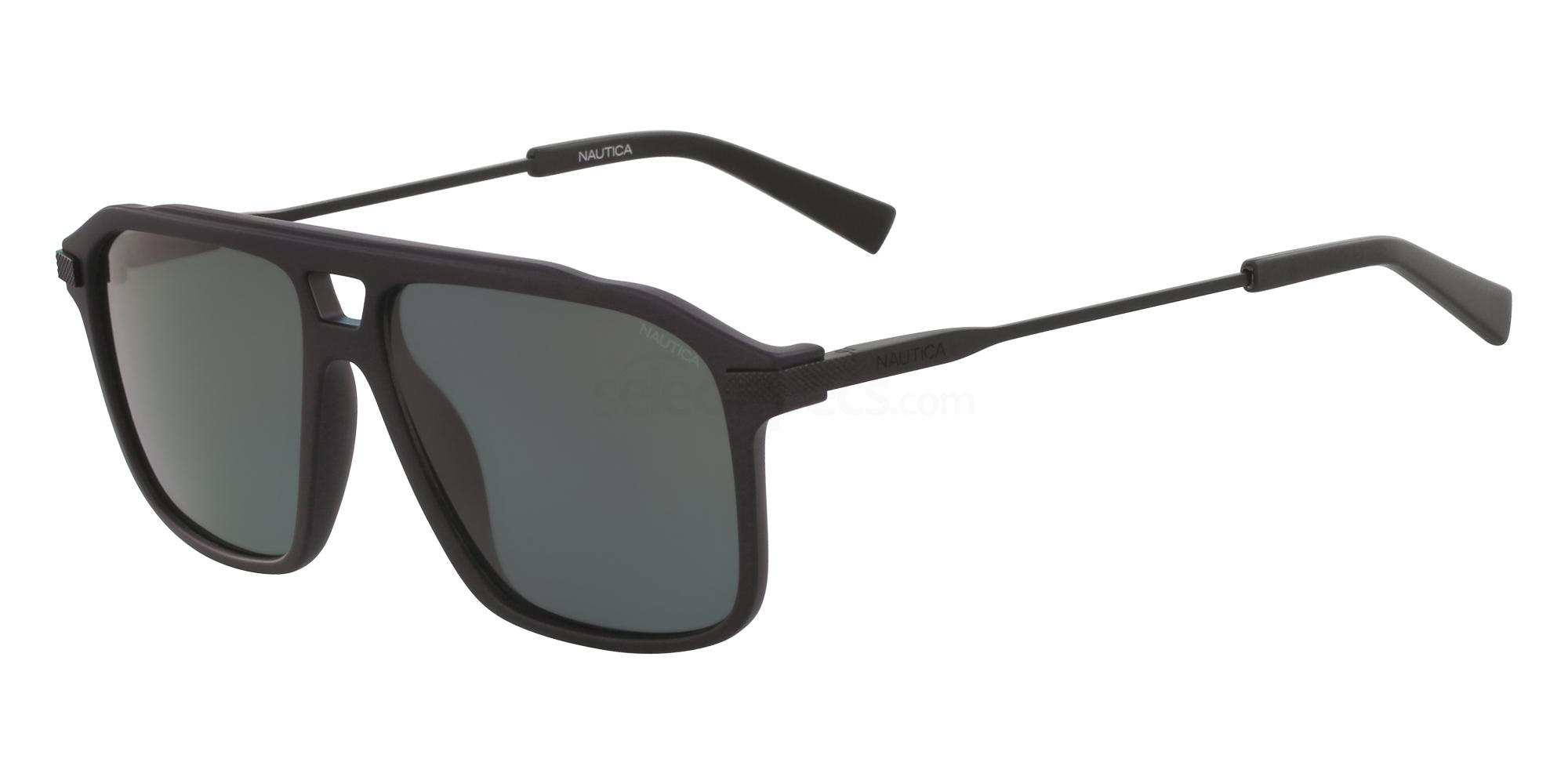 005 N3634SP Sunglasses, Nautica