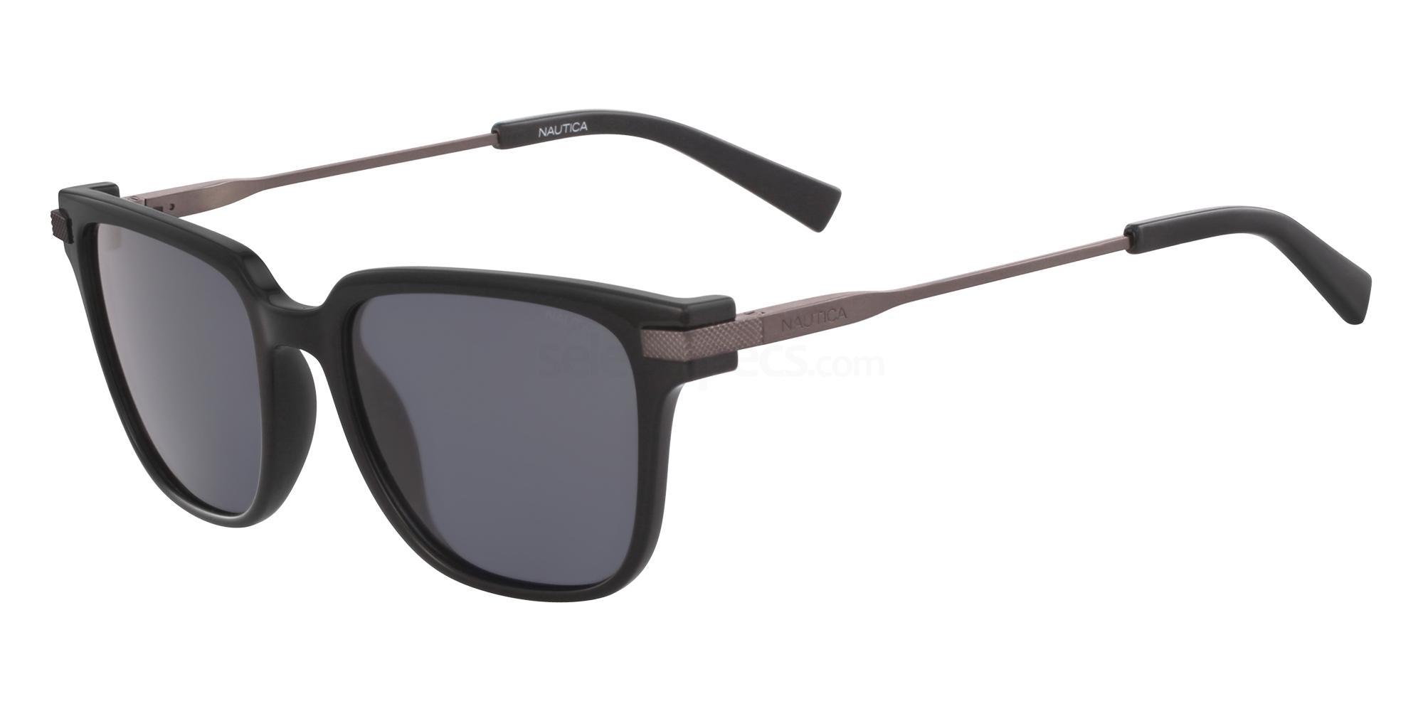 001 N3635SP Sunglasses, Nautica