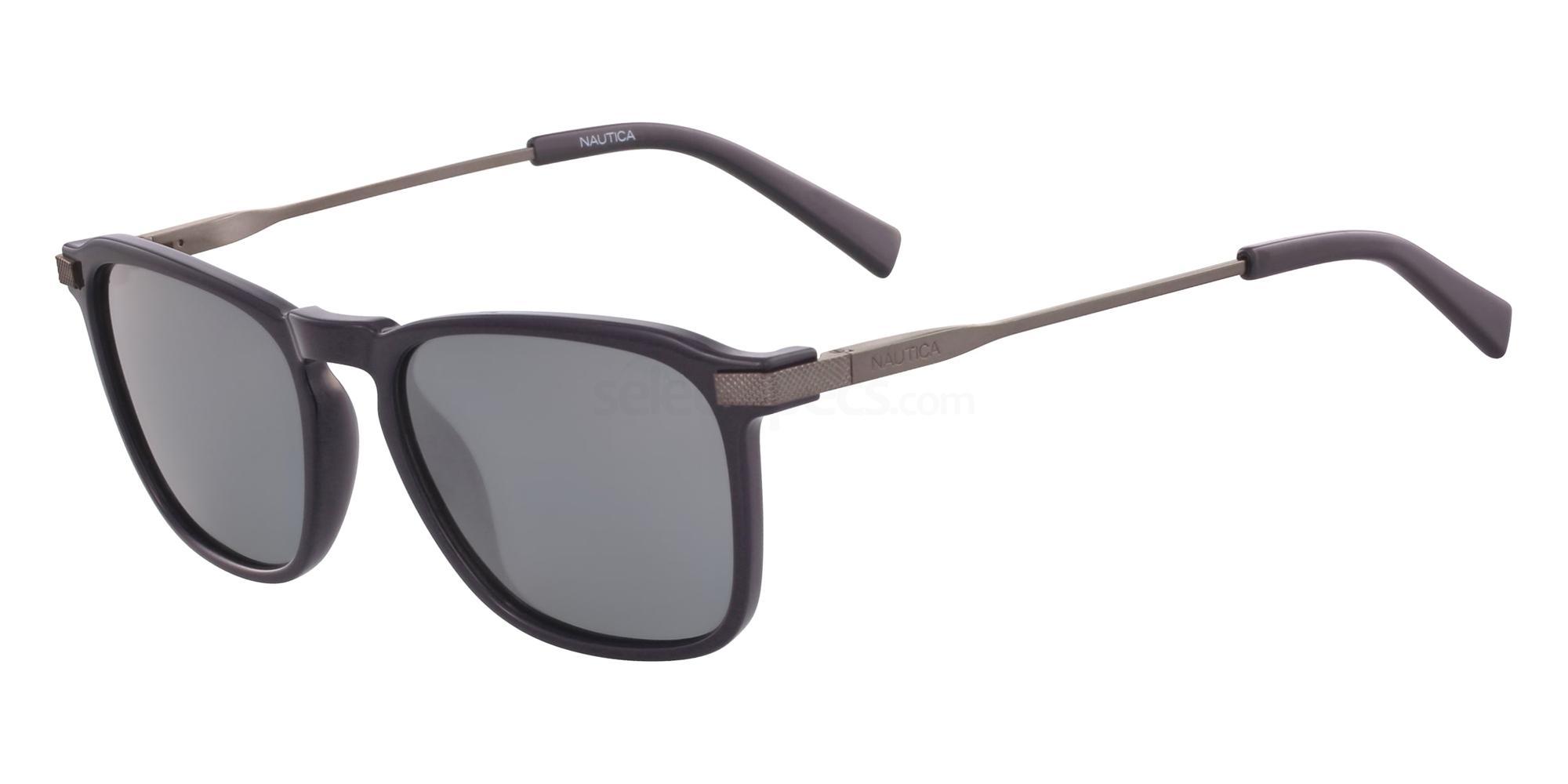 410 N3636SP Sunglasses, Nautica