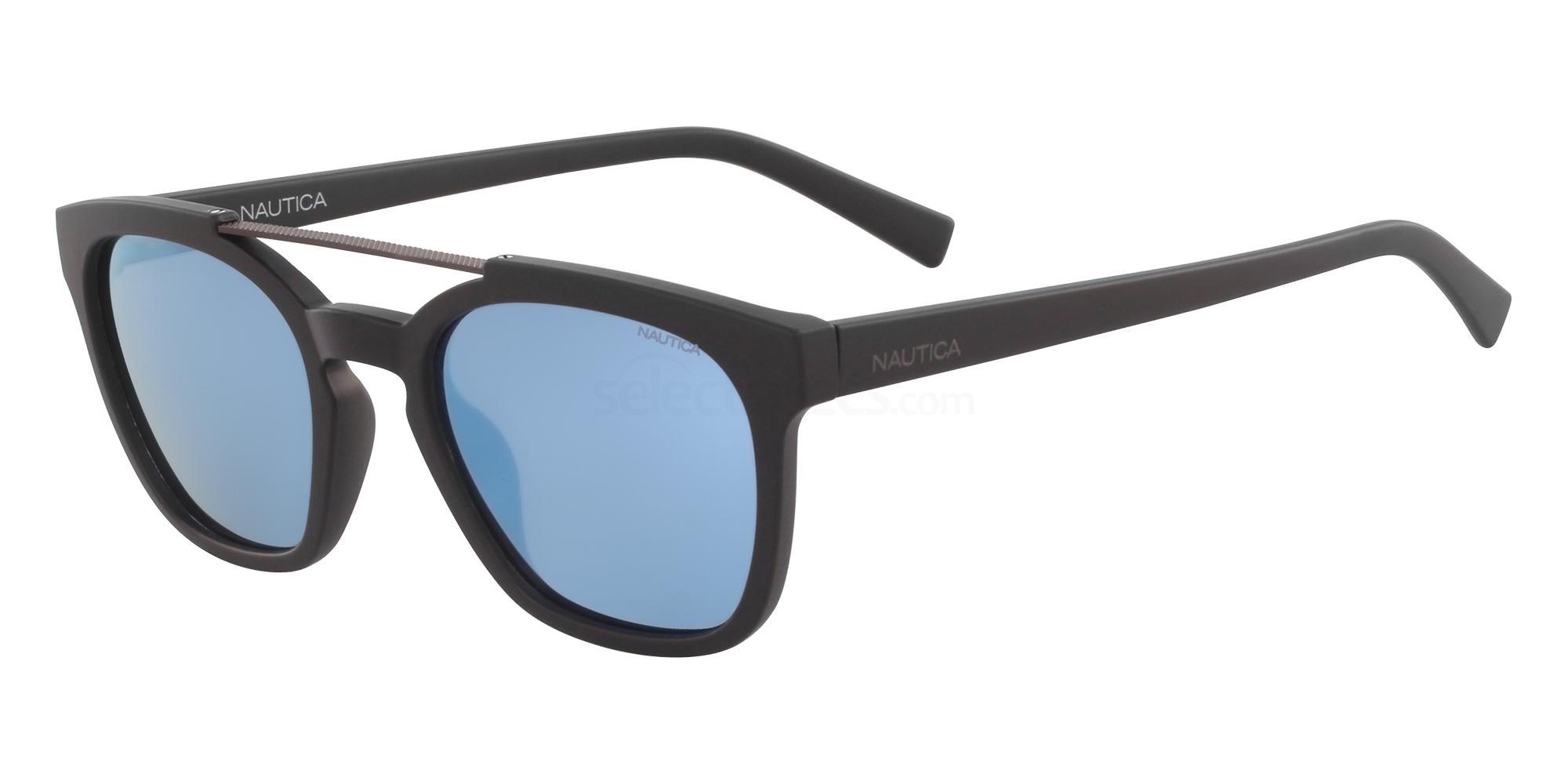 005 N3638SP Sunglasses, Nautica