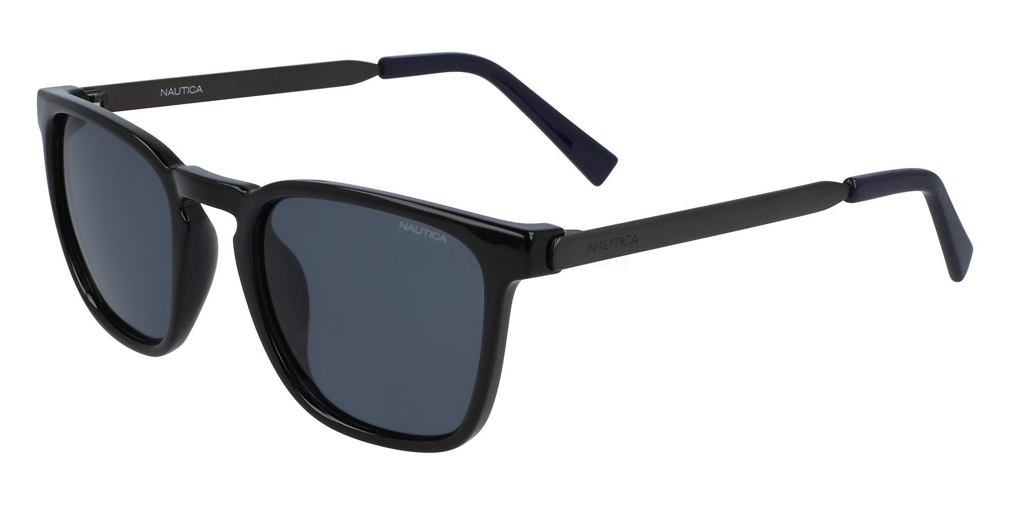 001 N3642SP Sunglasses, Nautica