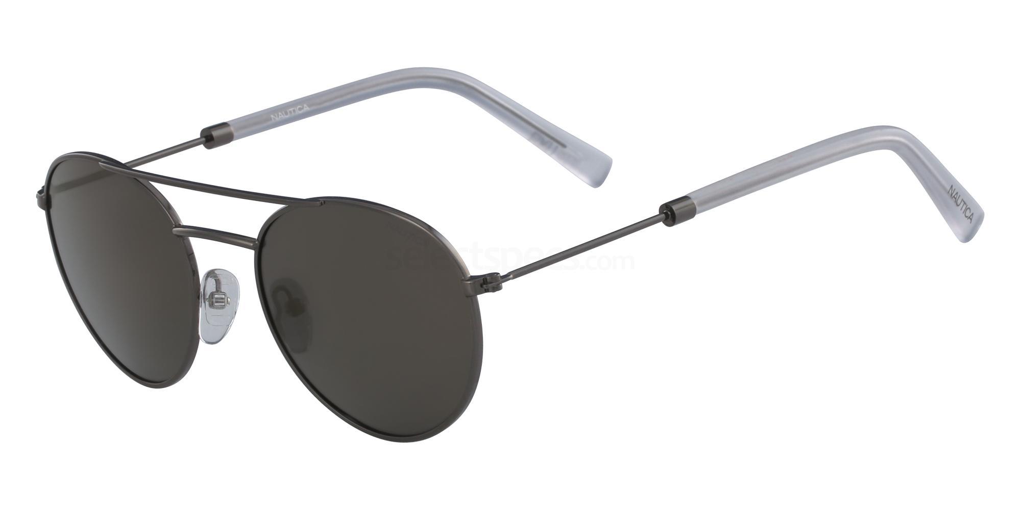 030 N4633SP Sunglasses, Nautica