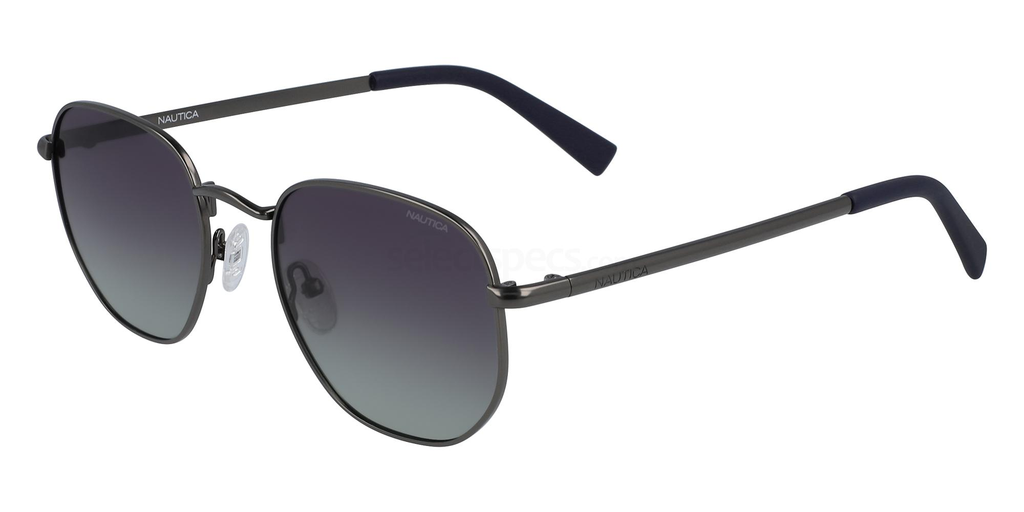 030 N4638SP Sunglasses, Nautica