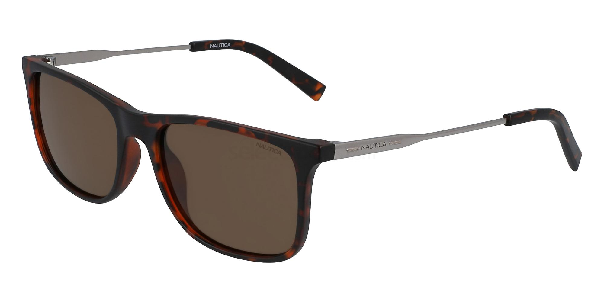 215 N3648SP Sunglasses, Nautica