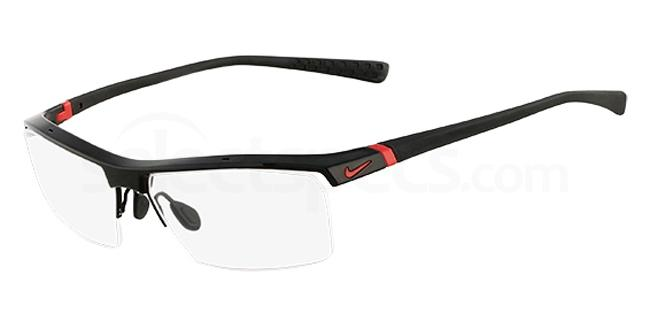 7071/1 002 7071/1 (Sports Eyewear) Glasses, Nike
