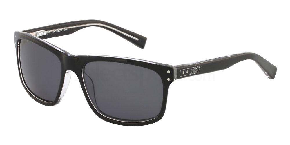 091 VINTAGE 80 P EV0812 Sunglasses, Nike