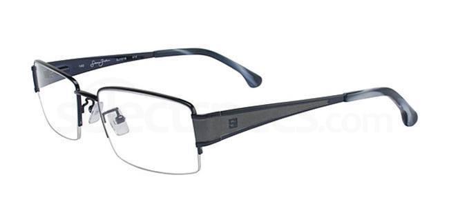 414 SJ1018 Glasses, Sean John