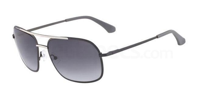 035 SJ145S Sunglasses, Sean John