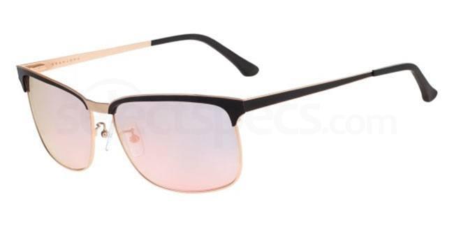 001 SJ857S Sunglasses, Sean John