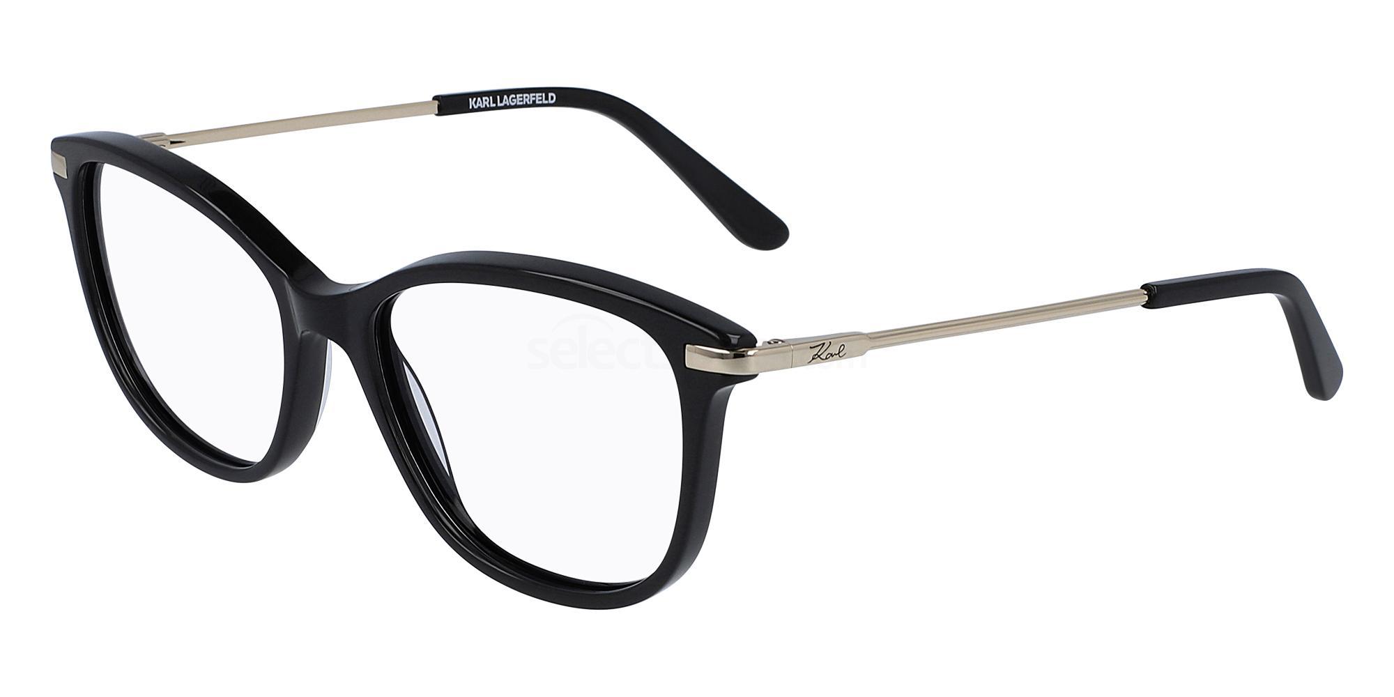 001 KL991 Glasses, Karl Lagerfeld
