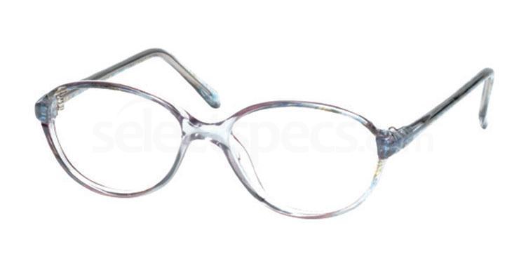 C6 Budgie 17 Glasses, Look Designs