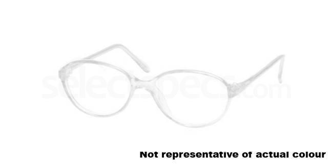 C8 Budgie 17 Glasses, Look Designs