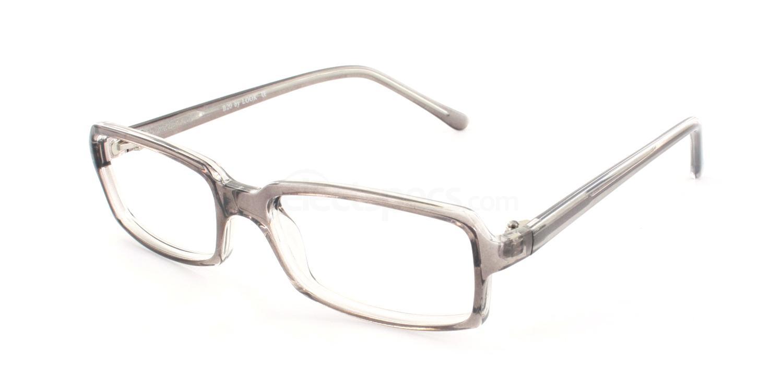C11 Budgie 20 Glasses, Look Designs