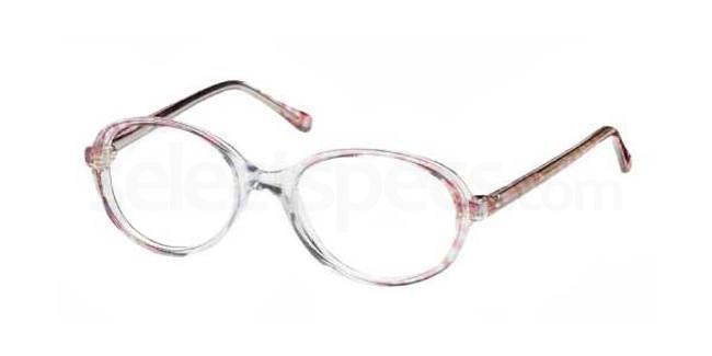 C10 Budgie 26 Glasses, Look Designs