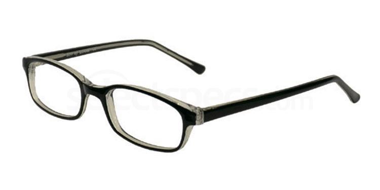 Black Budgie 39 Glasses, Look Designs