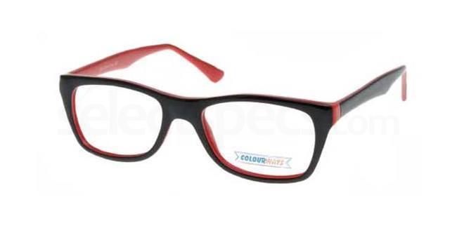 C251 COLOURWAYS 1 Glasses, Look Designs