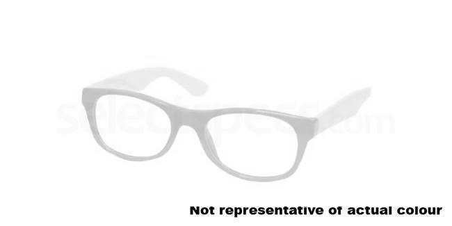 Black/White COLOURWAYS 3 Glasses, Look Designs