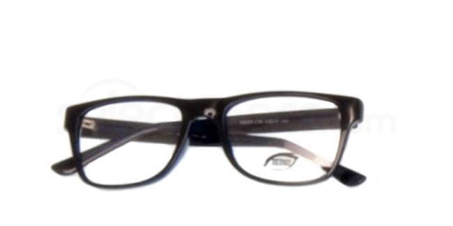 Dark Blue Eye Street 029 Glasses, Look Designs