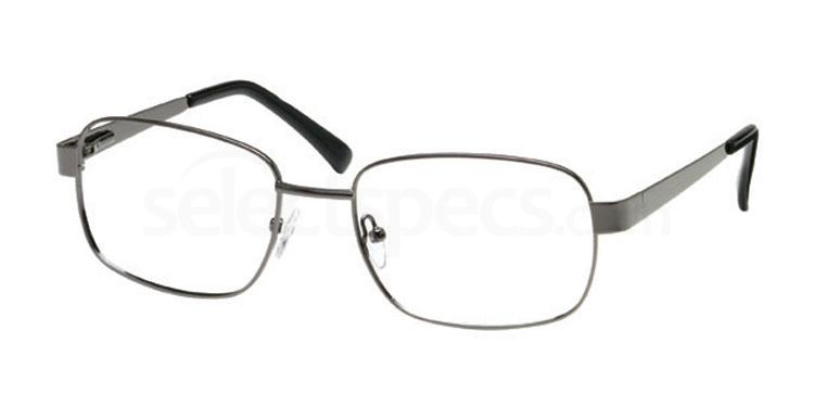C4 GS 98 Glasses, Look Designs