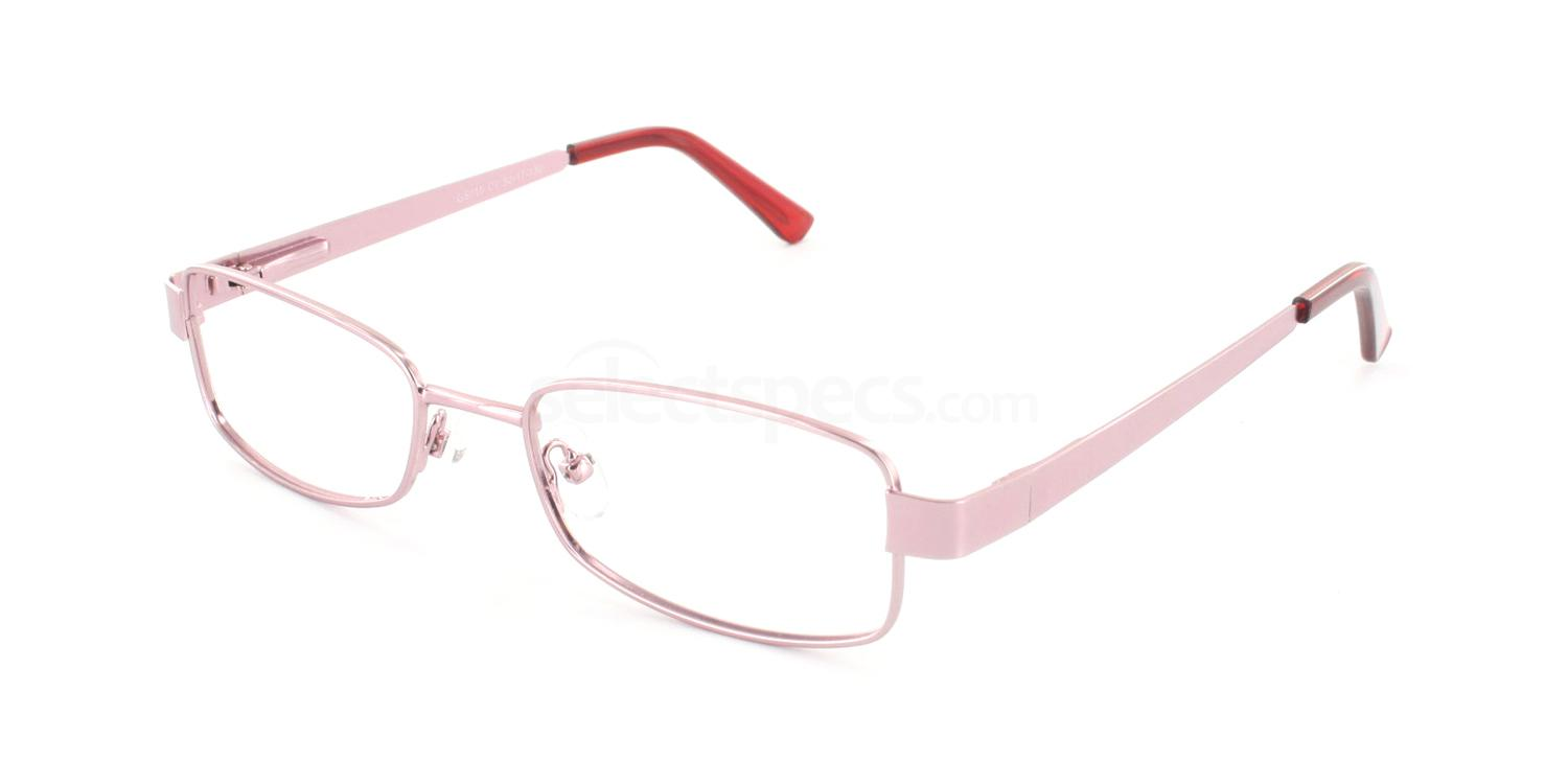 C7 GS 115 Glasses, Look Designs
