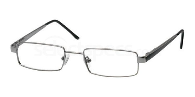 Gun GS 117 Glasses, Look Designs
