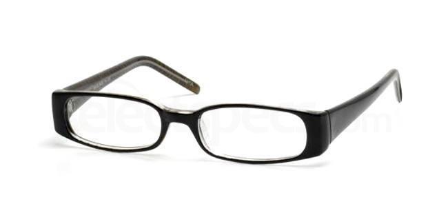 C2 Headline 114 Glasses, Look Designs