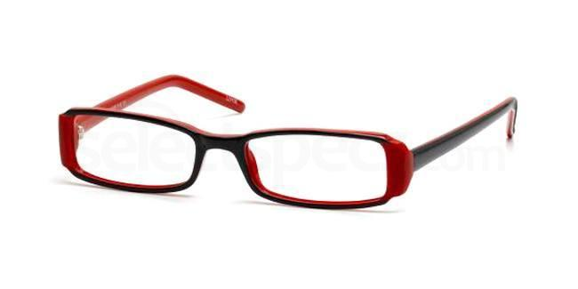 C251 Headline 116 Glasses, Look Designs