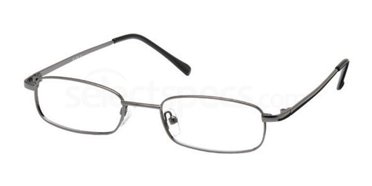 Gun 10TH BASE Glasses, Look Designs