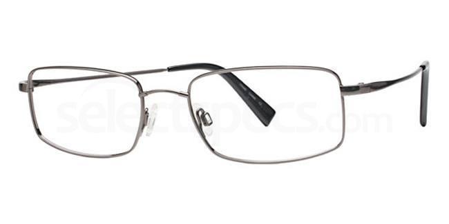 033 FLEXON 432 Glasses, Flexon