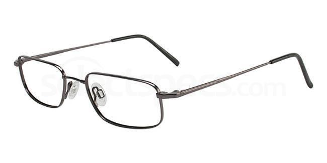 033 FLEXON 628 Glasses, Flexon