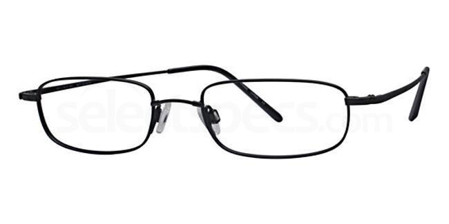 002 FLEXON 633 Glasses, Flexon
