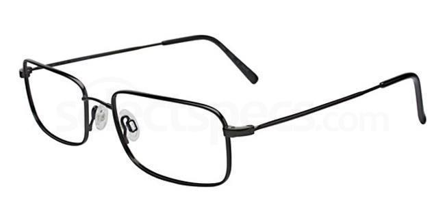 001 FLEXON 646 Glasses, Flexon