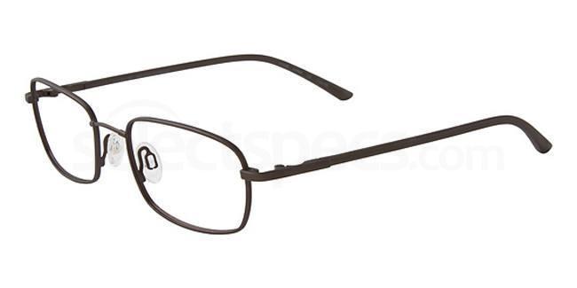 248 FLEXON 652 Glasses, Flexon