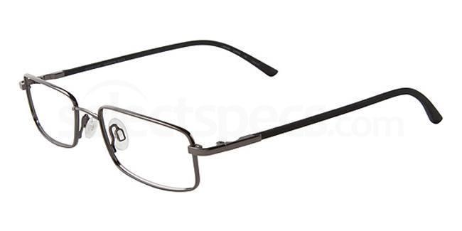 031 FLEXON 653 Glasses, Flexon