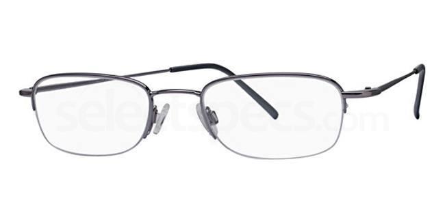 033 FLX 807Mag-Set Glasses, Flexon