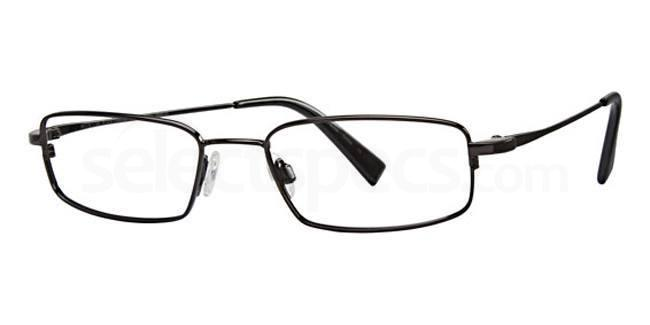 001 FLX 881Mag-Set Glasses, Flexon