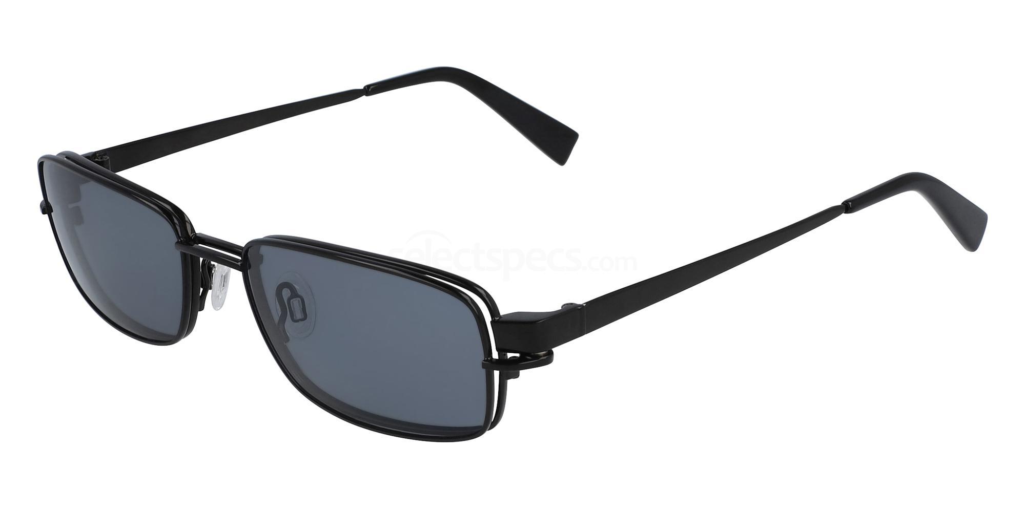 001 FLX 889Mag-Set Glasses, Flexon