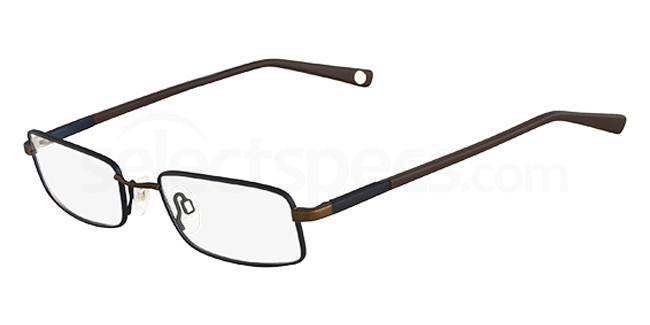 416 FLEXON DYNAMIC Glasses, Flexon