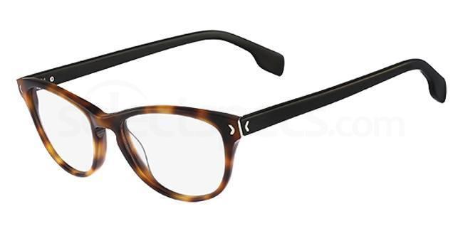206 KK2672 Glasses, Kiss&Kill
