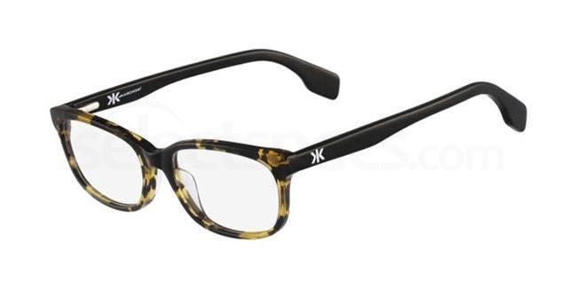 206 KV2607 Glasses, Kiss&Kill